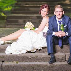 Wedding photographer Matthias Tiemann (MattesTiemann). Photo of 29.04.2016