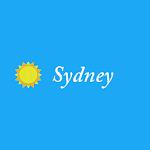 Sydney - weather Icon