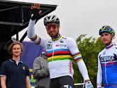 Insolite !  Peter Sagan donne un coup de main sur l'organisation du Tour de France