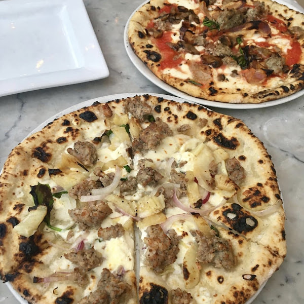 Photo from Settebello Pizzeria Napoletana