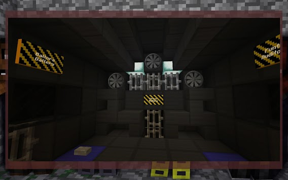 Welcome at Freddy - Map for MCPE apk screenshot