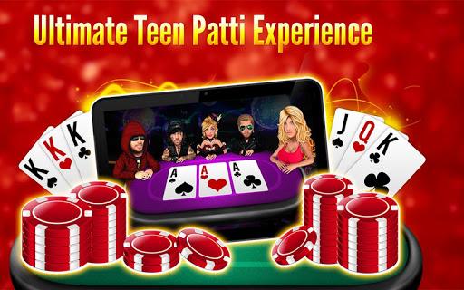 Junglee Teen Patti 3D 1.7.3 screenshots 9