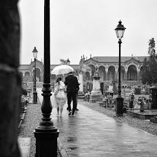 Wedding photographer Micaela Segato (segato). Photo of 28.03.2018
