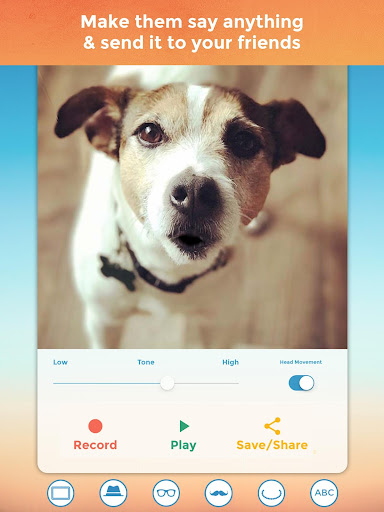 My Talking Pet screenshot 8