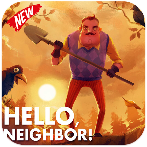 Guide Hello Neighbor New 2018