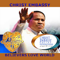 Christ Embassy, BLW icon