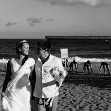 Wedding photographer Irina Spicyna (GranCanaria). Photo of 25.11.2013