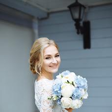 Wedding photographer Mariya Lembrikova (Lemb24). Photo of 05.12.2017