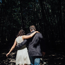 Wedding photographer Yuliya Kalugina (ju-k). Photo of 03.09.2018