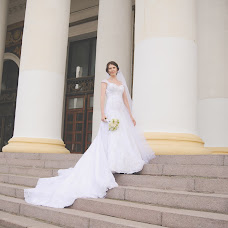 Wedding photographer Andrey Chernigovskiy (andyfoto). Photo of 06.02.2014