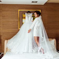 Wedding photographer Roman Nasyrov (nasyrov). Photo of 24.07.2018