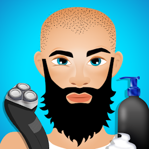 shaving beard games for PC and MAC