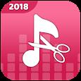 Music cutter-Music editor
