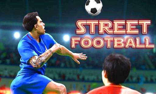 Street Football Super League 1.0.0 6