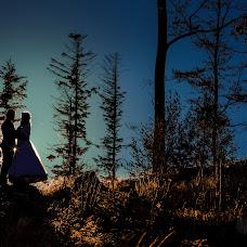 Wedding photographer Andrzej Pala (andrzejpala). Photo of 18.10.2017