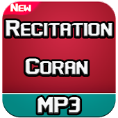 Recitation coran