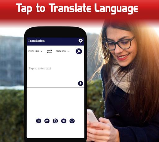 Translator All Language, Voice & Text Translator hack tool