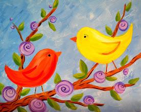 Photo: Birds