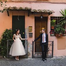 Wedding photographer Anna Barinova (Barinceva). Photo of 11.01.2018