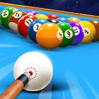 Billiards 8 Ball: Pool Games - Free Billar