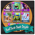 Best Deck CR