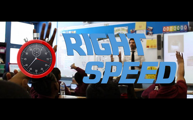 RightSpeed for YouTube