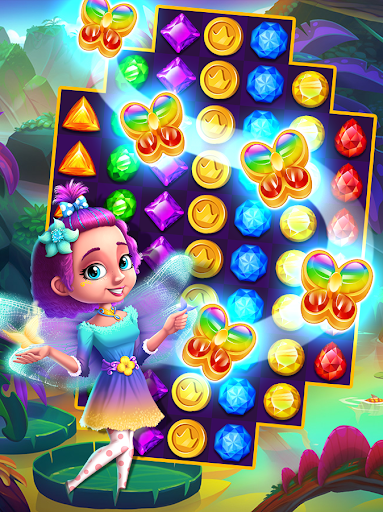 Magical Jewels 1.0 androidappsheaven.com 2
