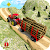 Drive Tractor Offroad Cargo- Farming Games file APK for Gaming PC/PS3/PS4 Smart TV