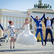 Wedding photographer Artem Kolbasov (Artyfoto). Photo of 18.12.2015
