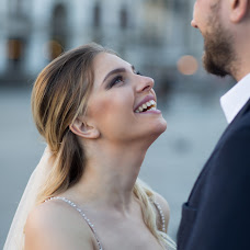 Wedding photographer Taya Kopeykina (tvkopeikina). Photo of 11.12.2018