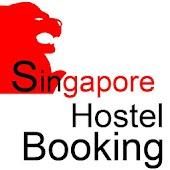 Singapore Hostel 2