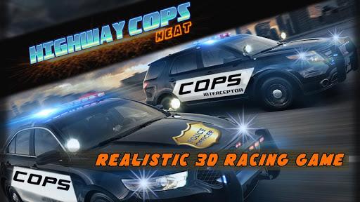 Highway Cops Heat