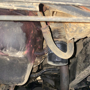 ジムニー JA11Vのカスタム事例画像 突っ込み担当さんの2021年01月04日22:07の投稿