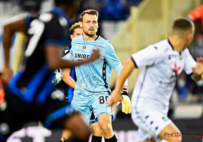 Le Club de Bruges croise les doigts avant la Lazio