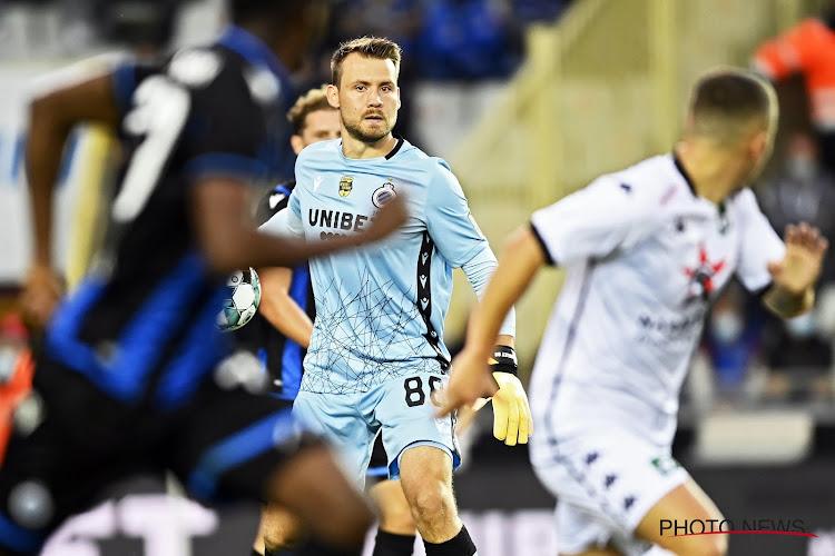 """Donderdag kent Club Brugge Europese tegenstanders: """"Waarom niet voor de tweede plaats gaan en overwinteren in de Champions League?"""""""