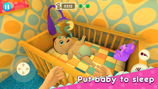 Mother Simulator: Family Life 1.3.12 screenshots 8