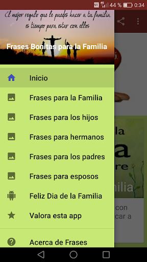 скачать Frases Bonitas Para La Familia Google Play Apps