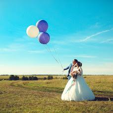Wedding photographer Rada Bukharova (RadaBukharova529). Photo of 10.01.2018