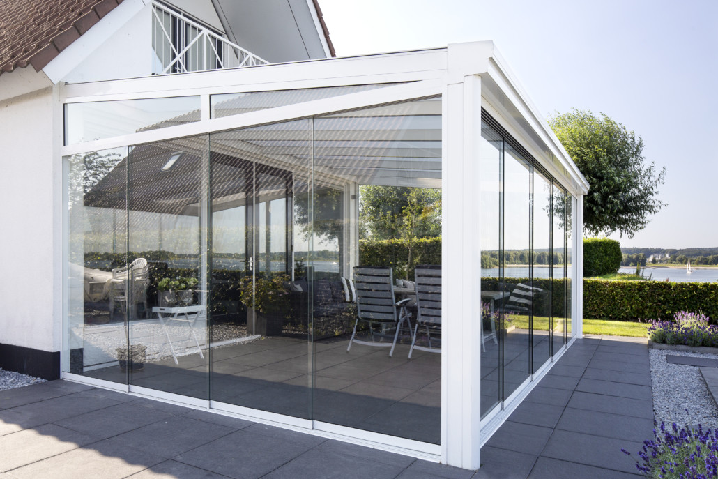 pergola or awning picture