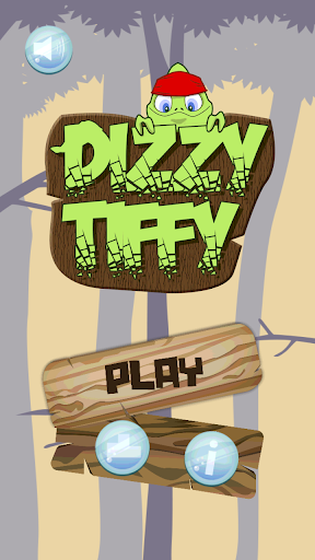 Dizzy Tiffy