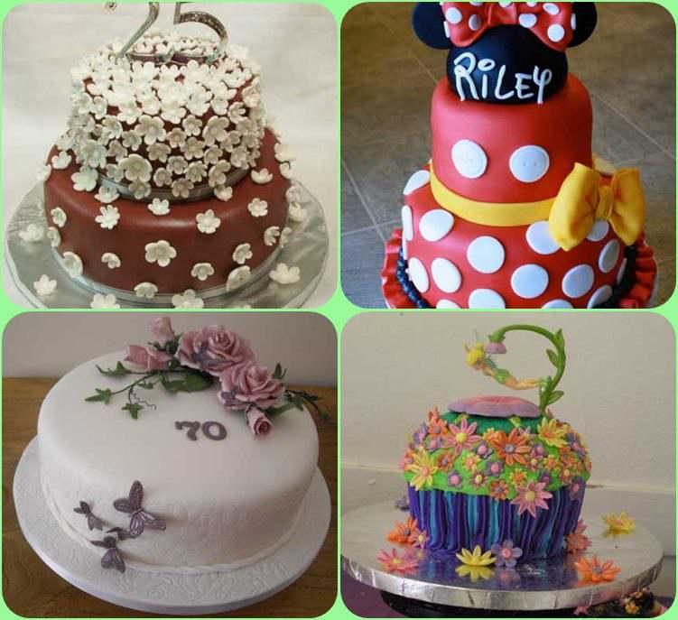 Cake Designs Ideas cake design ideas screenshot thumbnail Cake Design Ideas Screenshot