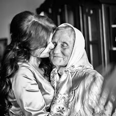 Wedding photographer Olya Naumchuk (olganaumchuk). Photo of 22.11.2016