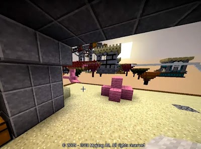 Bed Wars Game Mcpe Mod Apk Download Apkindocoid