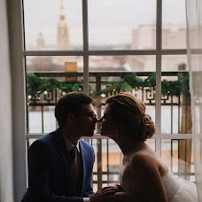 Wedding photographer Aleksandra Shinkareva (Divinephoto). Photo of 02.04.2018
