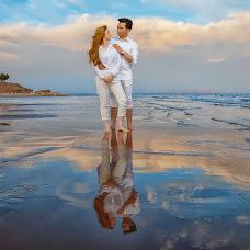 Wedding photographer Evgeniy Osadchiy (eosphotokz). Photo of 28.09.2018
