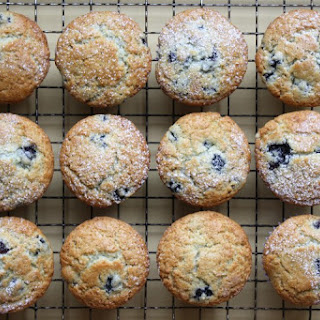 Simple Muffins.