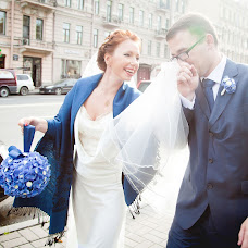 Wedding photographer Ekaterina Kuklyaeva (kuka). Photo of 28.04.2013