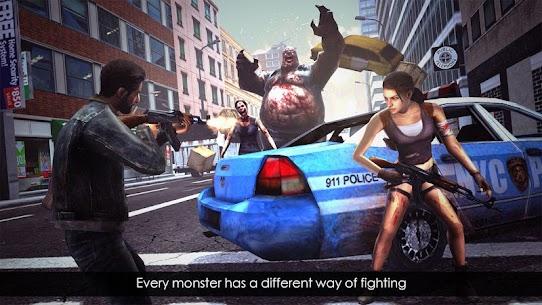 Death Invasion MOD (Unlimited Money) 5