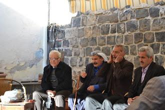Photo: At Dengbej House (Mala Dengbeja) in Amed city centre