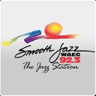 92.3 Smooth Jazz WAEG-FM icon